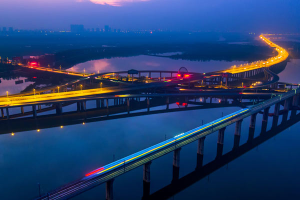 China's top 10 biggest provincial economies in 2016
