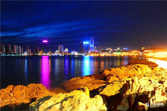 Loiter away summer evenings at Little Qingdao Island