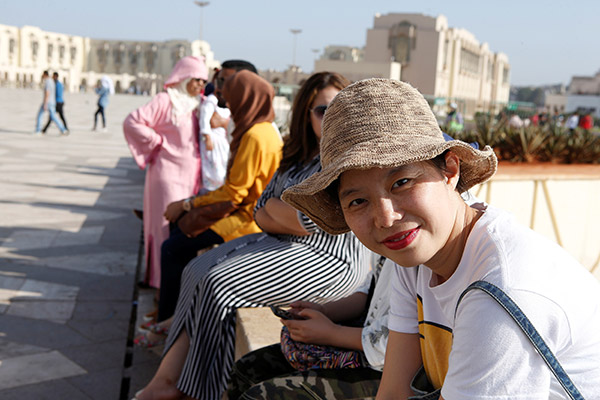 10 hot tourism topics for Chinese people