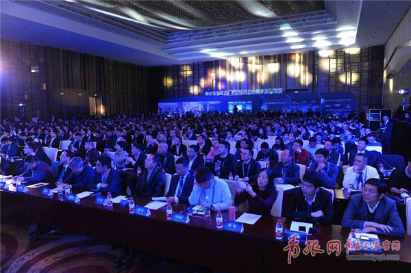 In photos: Haier promotes smart home solutions in Shanghai