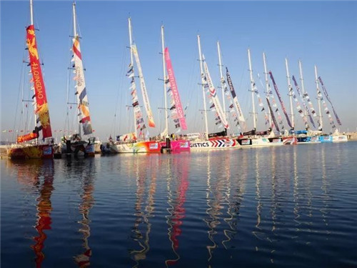 Clipper Race generates new regional growth