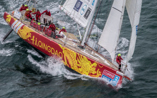 Exciting new chapter for Clipper Race in Qingdao